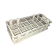 Rack (PP) || 21 Places (30mm) || wht || suitable for Autosampler
